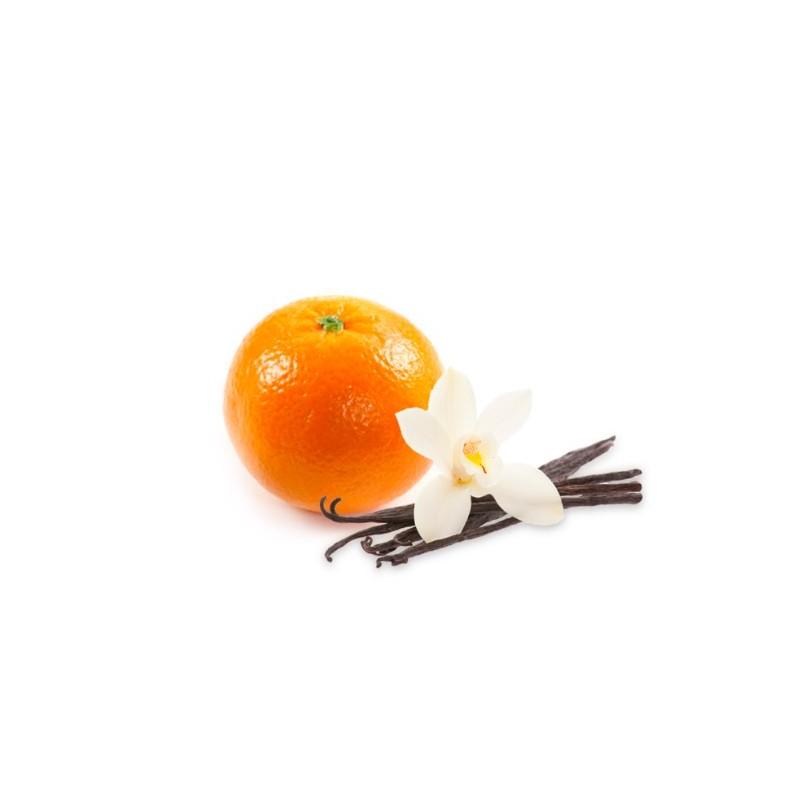 pomarańcza wanilowa